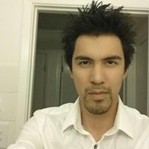 Lance Bueno's avatar