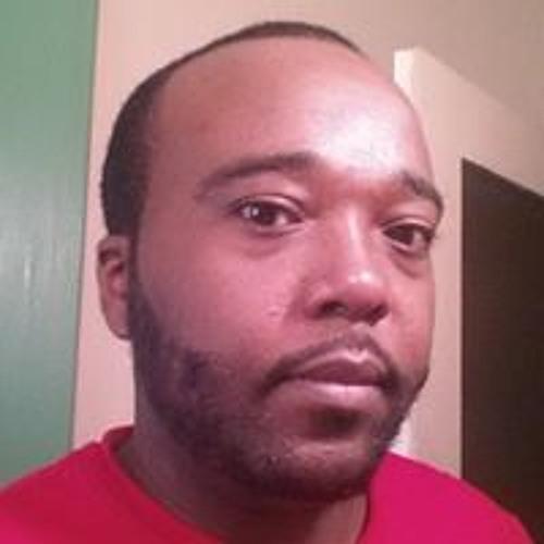 Myron Stevenson's avatar