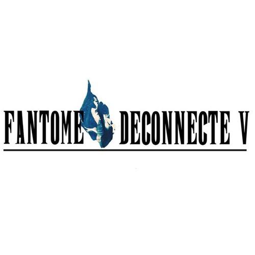 Fantôme Déconnecté's avatar