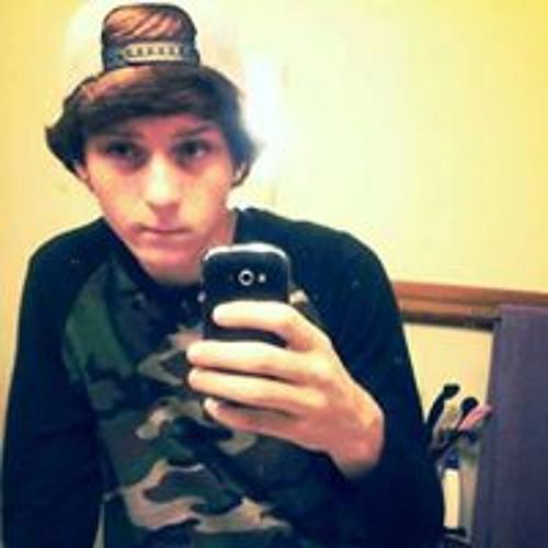 Zack Little's avatar
