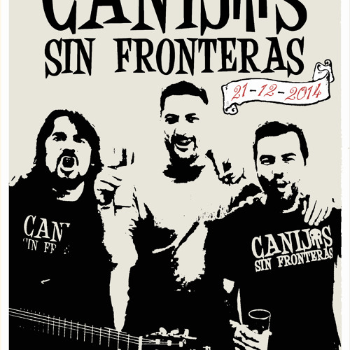 Canijos sin Fronteras's avatar