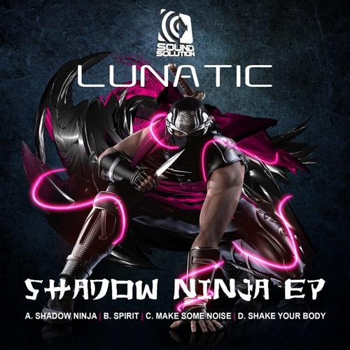 Lunatic DNB's avatar