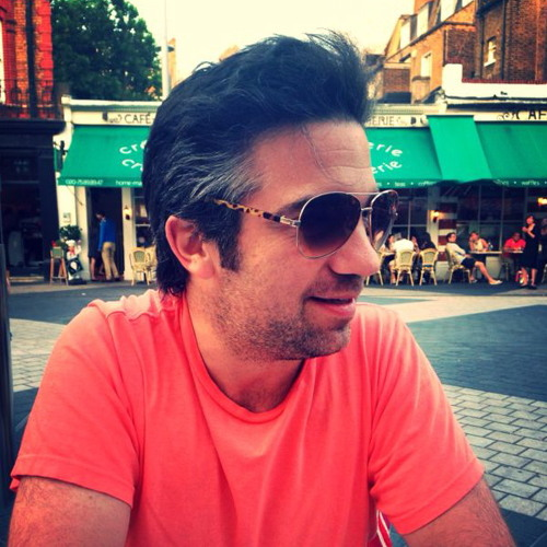 Ariel Sommer @synch2it's avatar