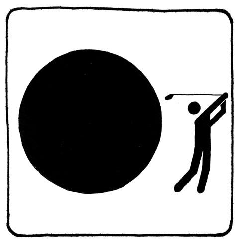 Dangergolf's avatar
