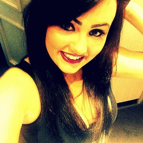 Jordan Leigh Mitchell's avatar