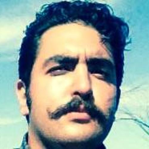 Bahram Dabiri's avatar
