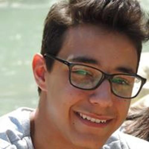 Fabio Ciuffreda's avatar