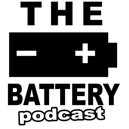 The Battery Podcast's avatar