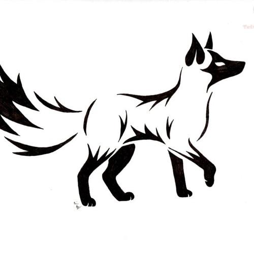 BLACK FOX's avatar