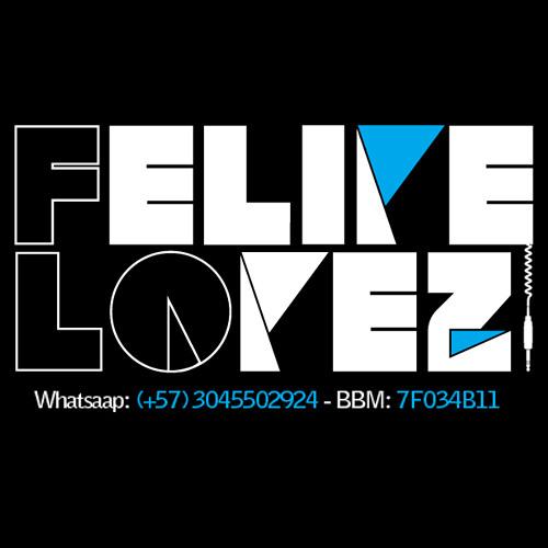DJ Felipe López's avatar