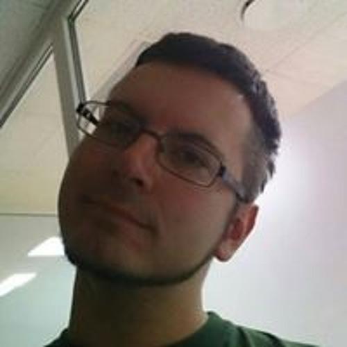 Randy Peters's avatar