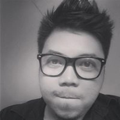 Jonas Alfred Dumadag's avatar