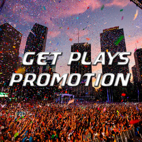 Get Plays Promotion's avatar