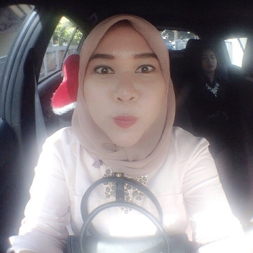 Ma'isyatul Fauziah's avatar