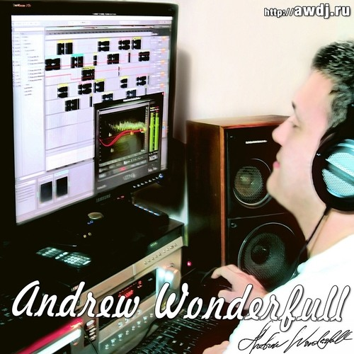 Andrew Wonderfull's avatar