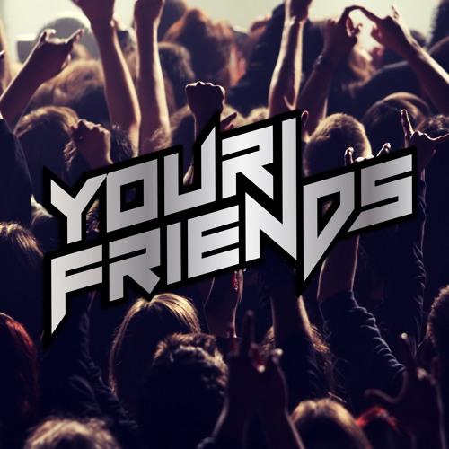 Your Friends Mzk's avatar