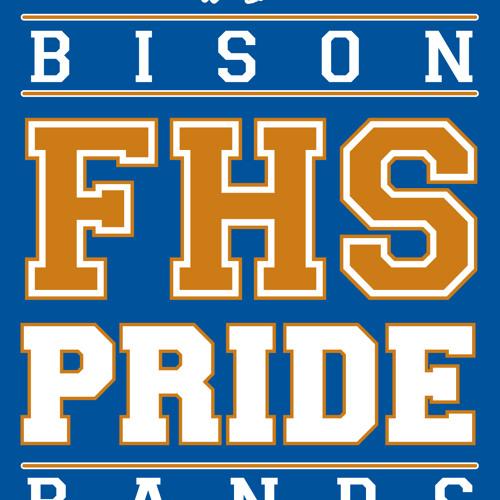 Fenton Bison Bands's avatar