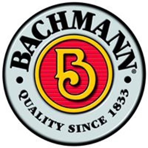 Tobias Bachmann's avatar