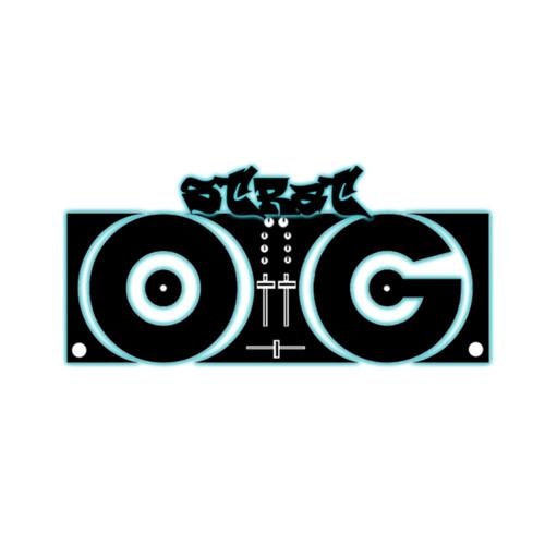 DJ Strato-G's avatar