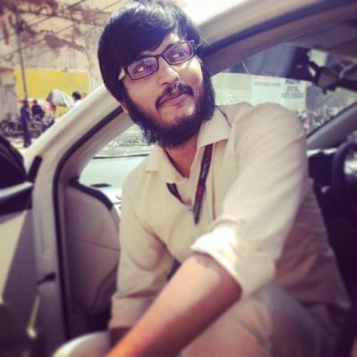Syed Abbas Hussain's avatar