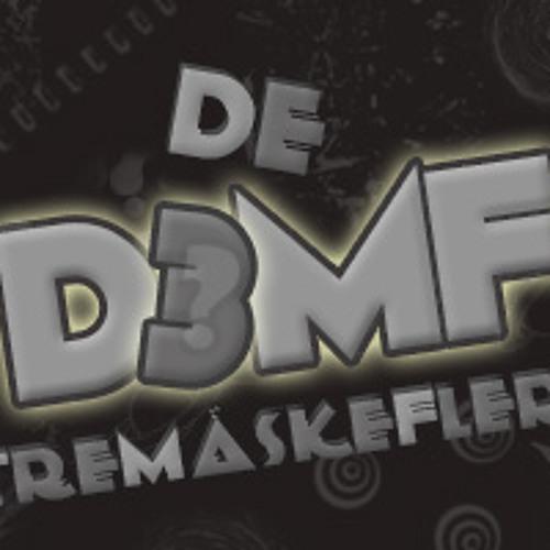 DeTreMåskeFler's avatar