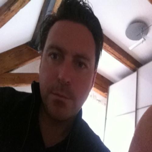 DJ Bobset's avatar