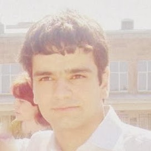 Garegin Grigoryan's avatar