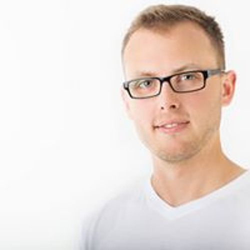 Daniel Habecker's avatar