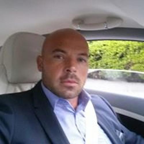 Boris Petrov's avatar