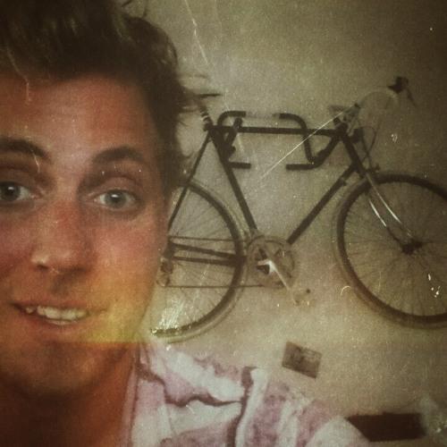 Jonathan Huff's avatar