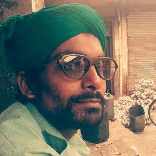 Imran Shaikh's avatar