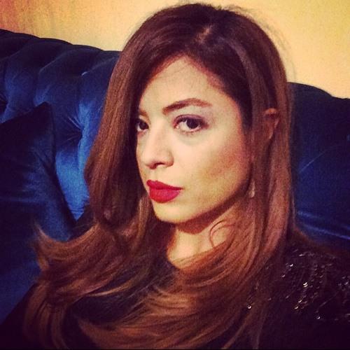 Mary Moka's avatar