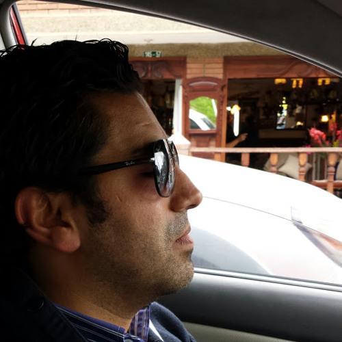 Freddy Amador's avatar