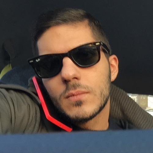 Nader Amraie's avatar