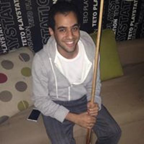 Mostafa Hamed's avatar