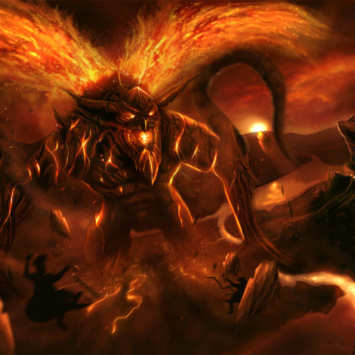 dungore's avatar