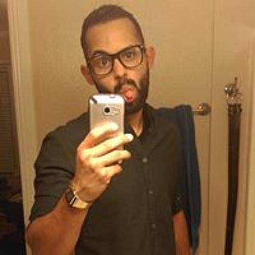 Nick Contes's avatar
