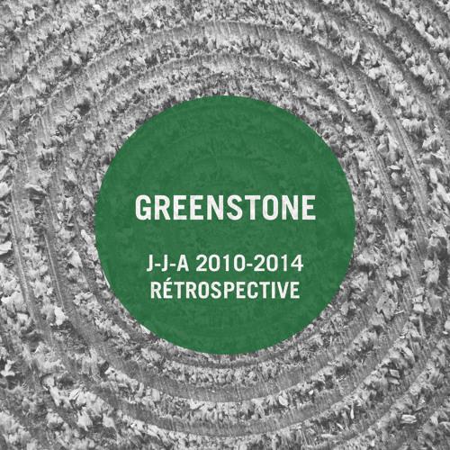GreenStone's avatar