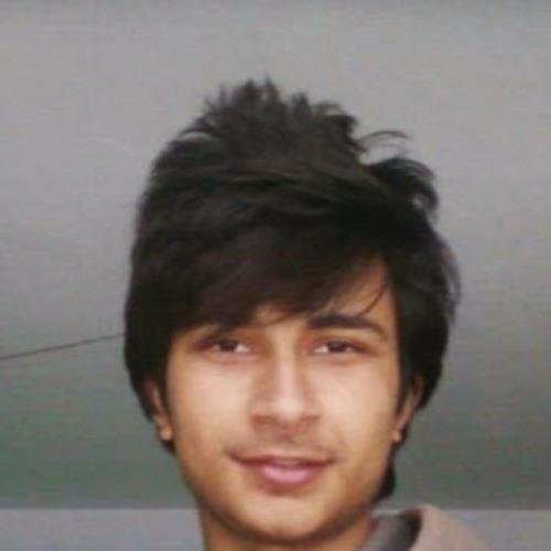 Anil Poudel's avatar