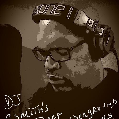DJ Cecil Smith's avatar