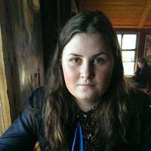 Inga Kristjánsdóttir's avatar