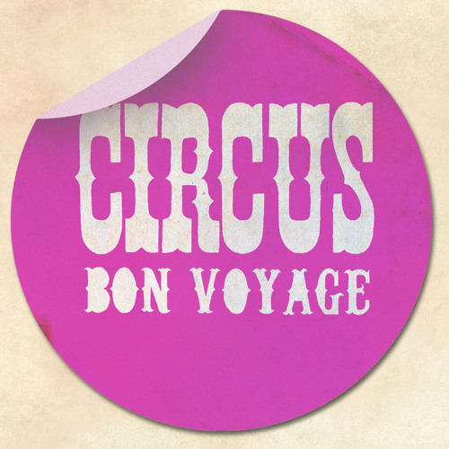 CircusBonVoyage's avatar