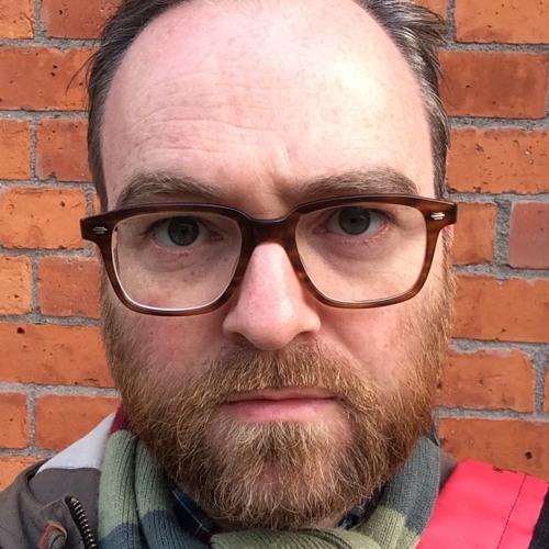 simondoyle's avatar