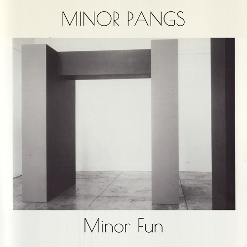 Minor Pangs's avatar