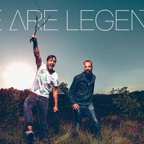 We Are Legends's avatar