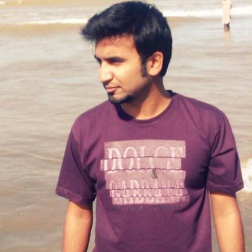 Bilal Suri's avatar
