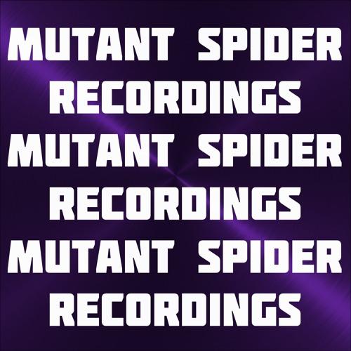 Mutant Spider Recordings's avatar