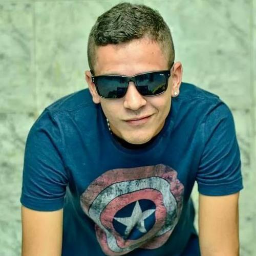 DJ Marcos Vieira's avatar