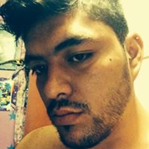 Hache Vazquez's avatar