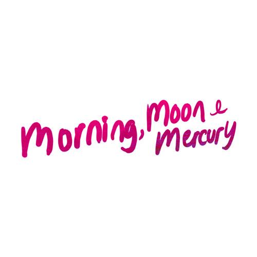 Morning, Moon and Mercury's avatar